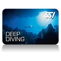 deep diving deep stop