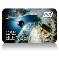 gas blender deep-stop