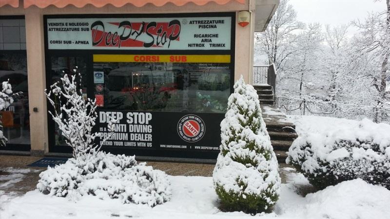 negozio deep stop
