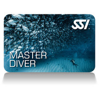 pacchetto master diver deep stop
